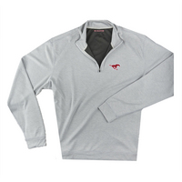 The Collection at SMU Loftec Quarter Zip