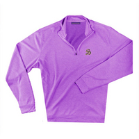 The Sewanee Tigers Collection Loftec Quarter Zip