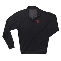 All For You Indiana Loftec Quarter Zip