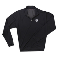 The Collection at Texas A&M Loftec Quarter Zip