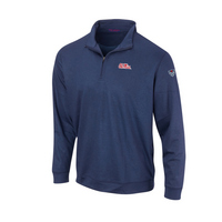 The Grove Collection at Ole Miss Loftec Half Zip Jacket