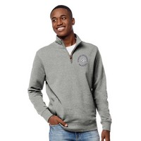 League Mens Stadium Quarter Zip