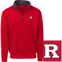 Oxford America Riverside Quarter Zip Pullover