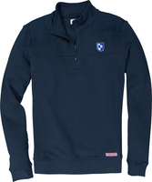 Vineyard Vines Half Zip Shep Shirt