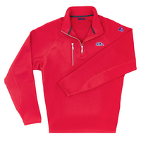 The Grove Collection at Ole Miss Aquatec Quarter Zip