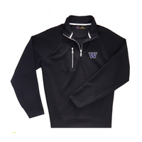 Aquatec Quarter Zip