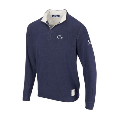 For the Glory at Penn State Cashtec Half Zip