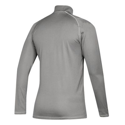 Adidas Mens Fleece Qtr Zip