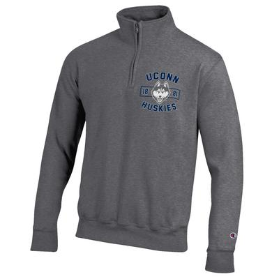 Champion Powerblend Quarter Zip