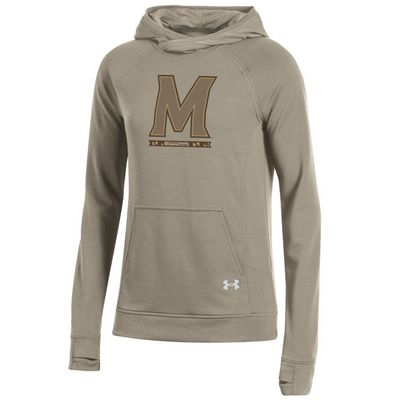 Under Armour Pursuit Pullover Hood