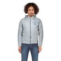 Mens Fleece Full Zip