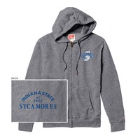 League Heritage Full Zip