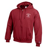 Champion Powerblend Full Zip Hood