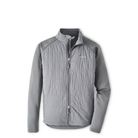 Peter Millar Merge Full Zip Hybrid Jacket