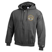 Southern Mississippi Eagles Champion Full Zip Hoodie