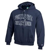 Penn State Nittany Lions Champion Full Zip Hoodie