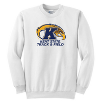 Track & Field Crew Neck Sweatshirt (Online Only)
