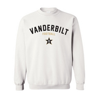 Football Crew Neck Sweatshirt (Online Only)