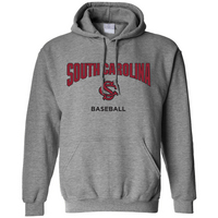 South Carolina Gamecocks Baseball Hoodie Sweatshirt