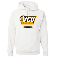 Baseball Hoodie (Online Only)
