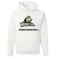 Womens Basketball Hoodie (Online Only)