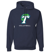 Volleyball Hoodie (Online Only)