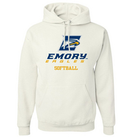 Softball Hoodie (Online Only)