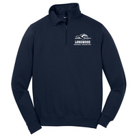 Cross Country Quarter Zip Pullover (Online Only)