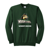 Womens Soccer Sweatshirt (Online Only)