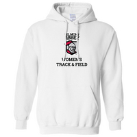 Womens Track & Field Hoodie (Online Only)