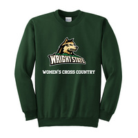 Womens Cross Country Sweatshirt (Online Only)