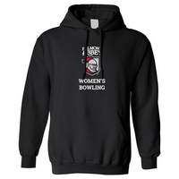 Womens Bowling Hoodie (Online Only)