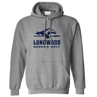 Womens Golf Hoodie (Online Only)