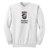 Womens Cycling Hoodie (Online Only)