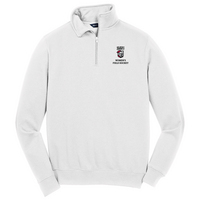 Womens Field Hockey Quarter Zip Pullover (Online Only)
