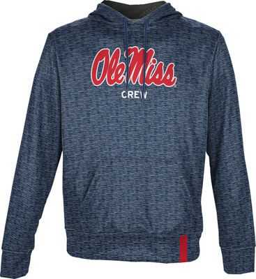 Crew ProSphere Sublimated Hoodie (Online Only)