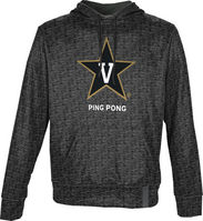 ProSphere Ping Pong Unisex Pullover Hoodie