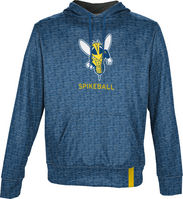 Spikeball ProSphere Sublimated Hoodie