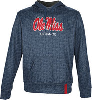 Ultimate ProSphere Sublimated Hoodie (Online Only)