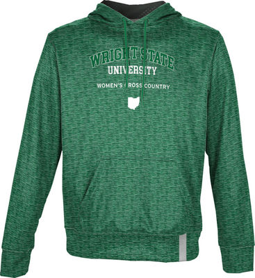 ProSphere Womens Cross Country Unisex Pullover Hoodie