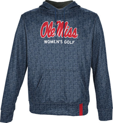 Womens Golf ProSphere Sublimated Hoodie (Online Only)