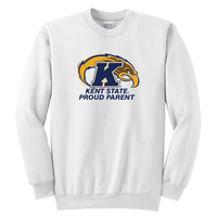 Proud Parent Crew Neck Sweatshirt (Online Only)