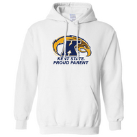 Proud Parent Hoodie (Online Only)