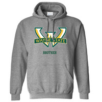Brother Hoodie (Online Only)