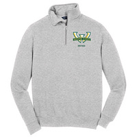 Brother Quarter Zip Pullover (Online Only)
