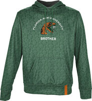 ProSphere Brother Unisex Pullover Hoodie