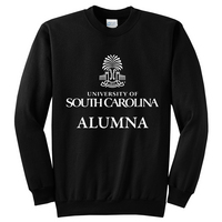 South Carolina Gamecocks Alumna Crew Neck Sweatshirt