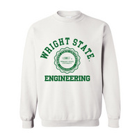Engineering Crew Neck Sweatshirt (Online Only)