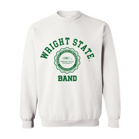 Band Crew Neck Sweatshirt (Online Only)