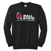 Alumni Crew Neck Sweatshirt (Online Only)
